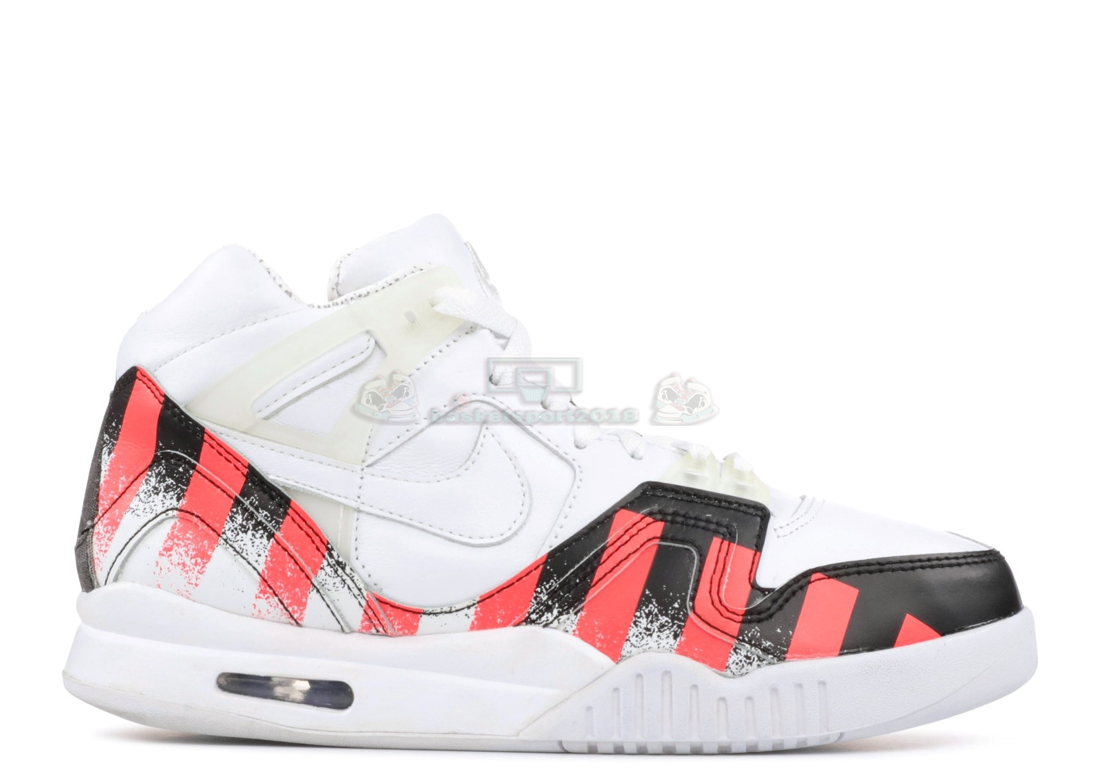 "Acheter Maintenant Pas Cher Homme - Air Tech Challenge 2 ""French Open"" Blanc"