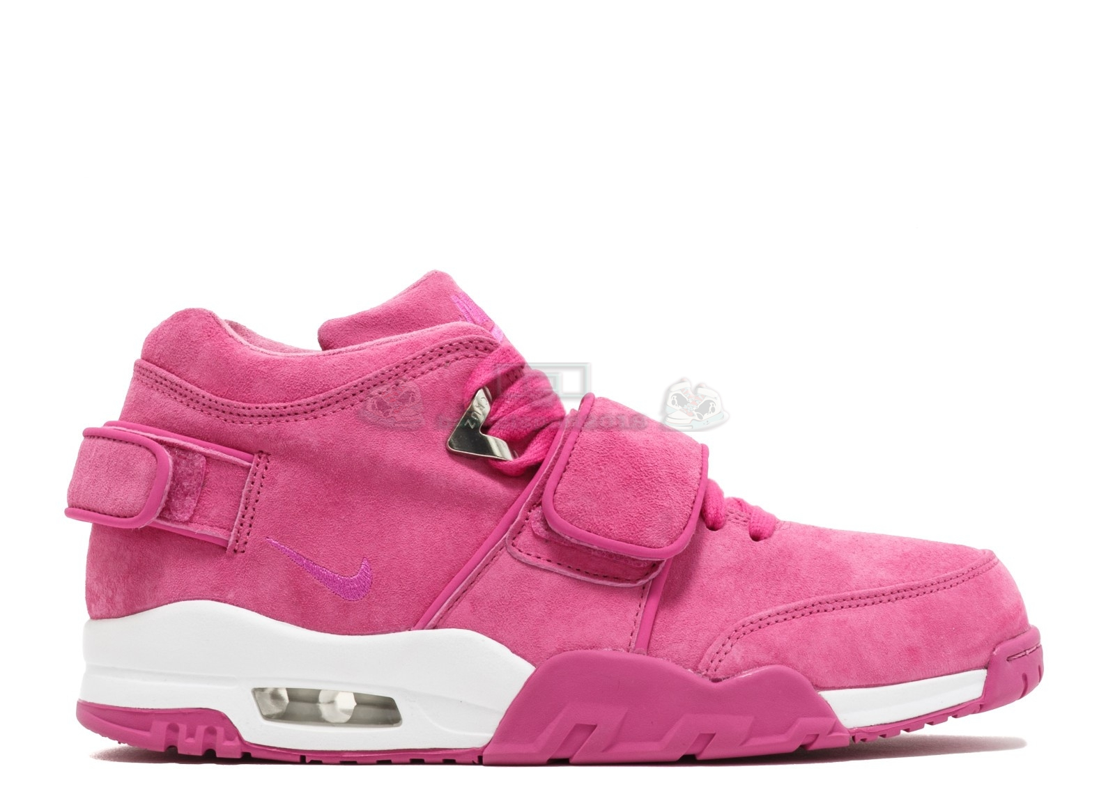 "Acheter Maintenant Pas Cher Homme - Air Trainer V Cruz ""Breast Cancer"" Rose"