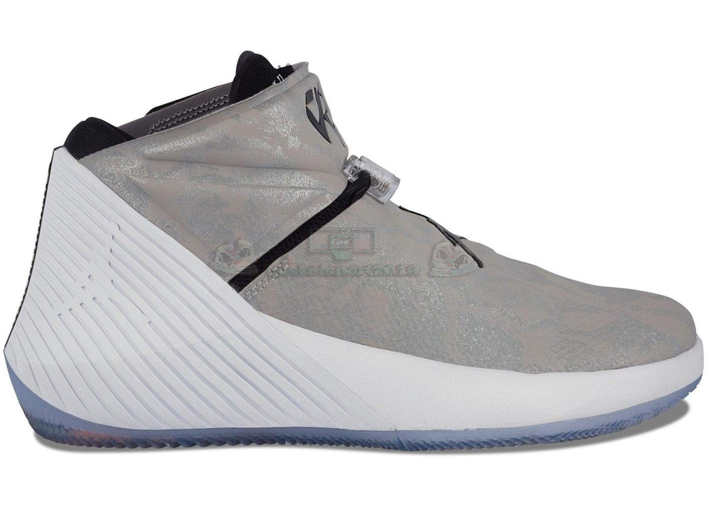 "Acheter Maintenant Pas Cher Homme - Jordan Why Not Zer0.1 ""Fashion King"" Gris (aa2510-034)"