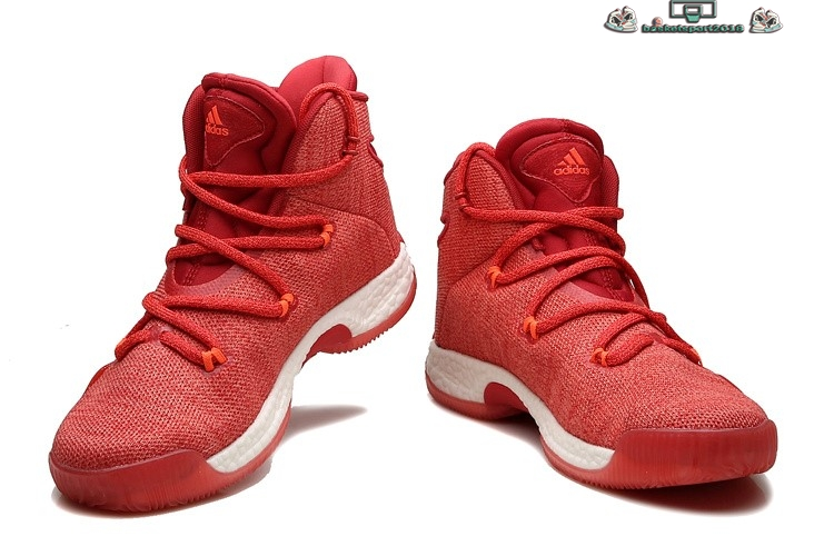 adidas rouge homme 2016