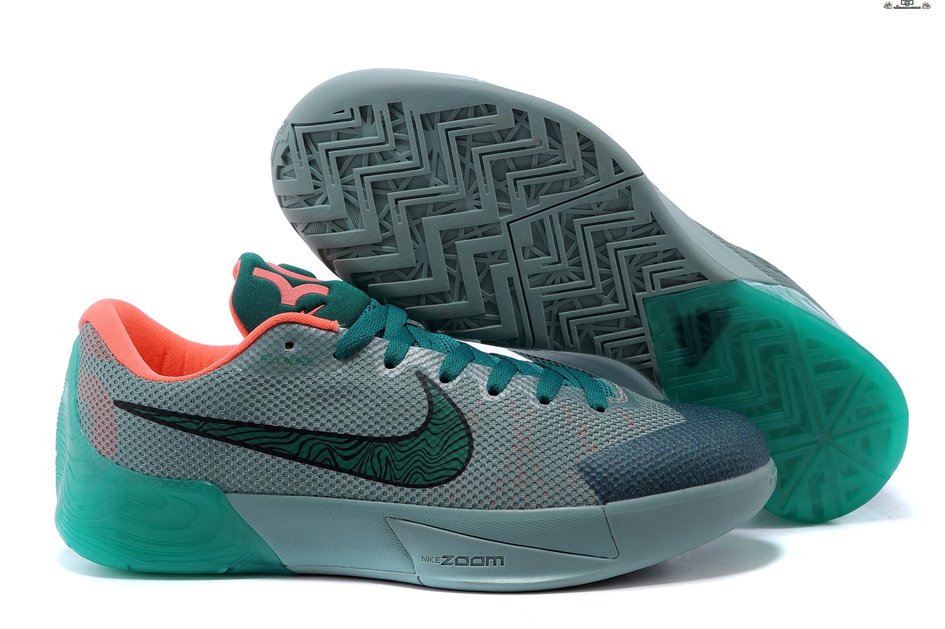 quite nice popular brand special for shoe reduced kd trey 5 bleu and vert 892c4 6b9fa