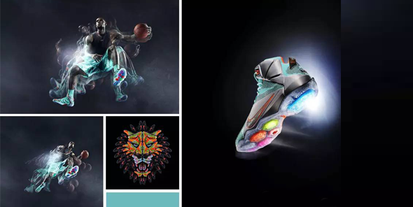 chaussures basket lebron12